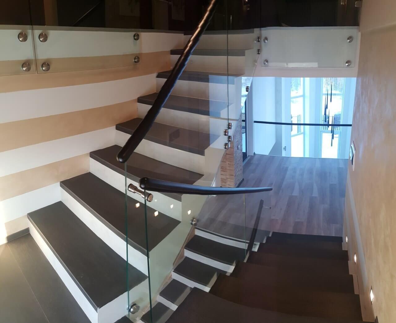 перила для лестниц из стекла фото неизвестно, весь концертный